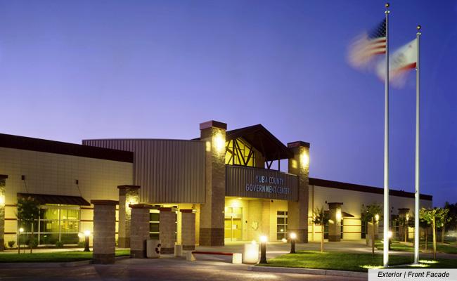Portfolio Civic Facilities
