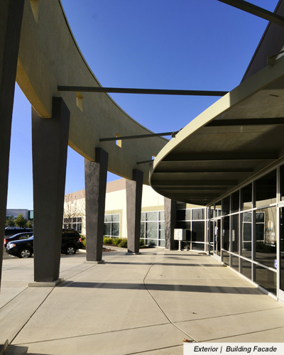 County Of Placer Building Department