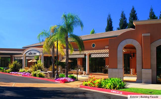 Portfolio Retail Facilities